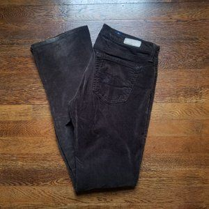 AG Adriano Goldschmied The Ballad Corduroy Pants